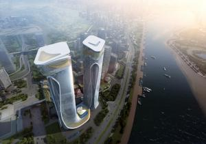 aedas-zhuhai-hengqin-headquarters-complex-dragon-towers-china-designboom-X
